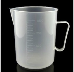 1000 ml measuring cup