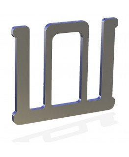 Tape connector 20 mm ( 5 pcs )