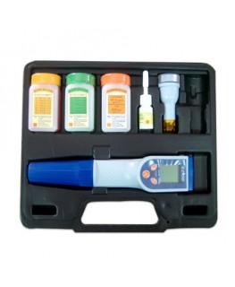 Πολύμετρο PH/ORP/EC/TDS/DO/°C