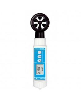 Ανεμόμετρο - Βαρόμετρο - Υγρασιόμετρο - Θερμόμετρο