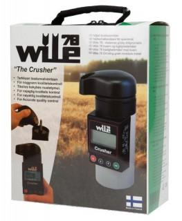Υγρασιόμετρο σπόρων WILE 78